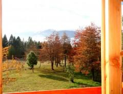 Otoño 2012 en El Refugio de Puelo