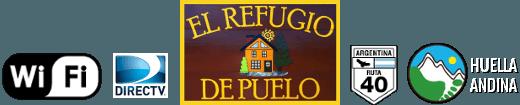 Cabañas en Lago Puelo, El Refugio de Puelo, Chubut, Patagonia