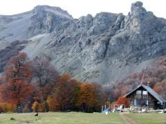 Refugio Cerro Piltriquitrón